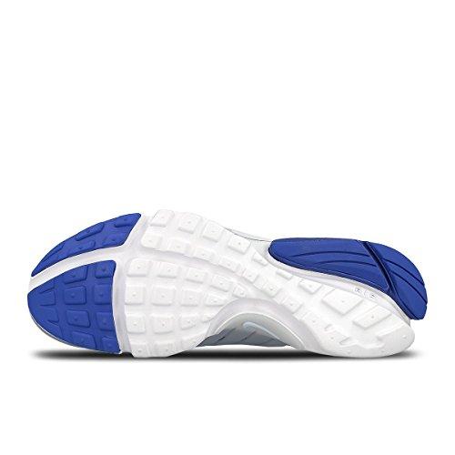 Nike Air Presto Flyknit Ultra, Men's Trainers Racer Blue/White