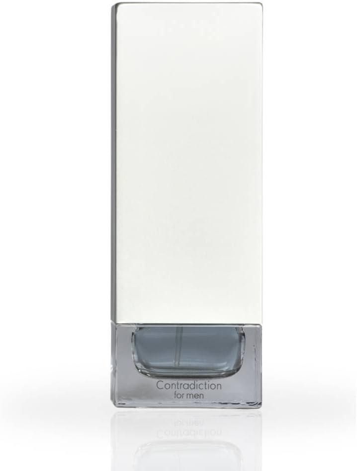 CONTRADICTION MEN Eau De Toilette 100ML: Amazon.es: Belleza