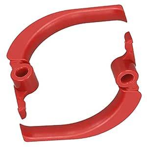 SPARES2GO Palanca de posicionamiento para cortacésped Bosch ...