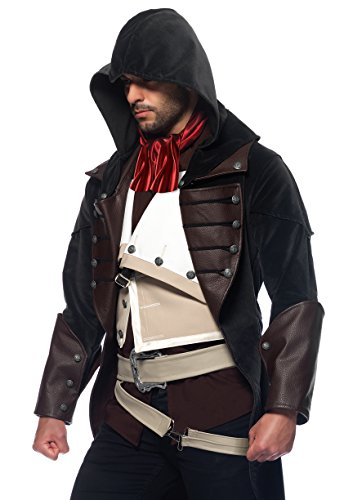 Leg Avenue Men's Assassin's Creed Arno ()