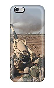 Special Design Back Artillery Phone Case Cover For Iphone 6 Plus