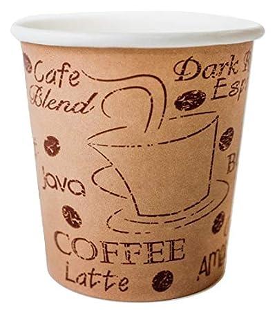Disposable Espresso Cups Wholesale