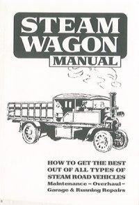 Steam Wagon - 3