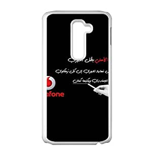 Cool-Benz Simple pattern DAFONE Phone case for LG G2