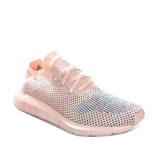 Adidas Rosa Tobillo Swift Adulto Primeknit Unisex Run bajo AAvWqzrw