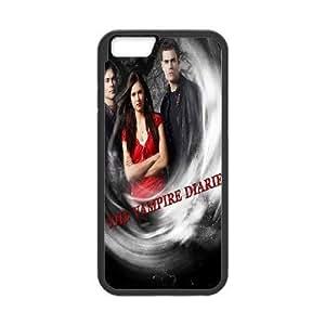 iPhone 6 4.7 Inch Phone Case Black The Vampire Diaries V8872582
