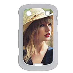 Generic Protection Back Phone Covers Print With Taylor Swift For Blackberry Boldtouch 9900 Choose Design 3