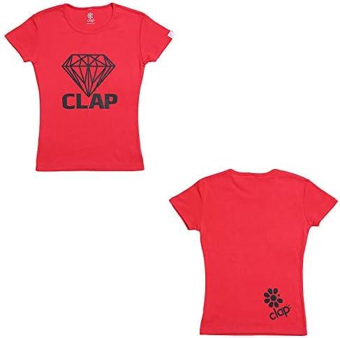 CLAP(クラップ) Jewelry-CLAP TEE (Tシャツ)