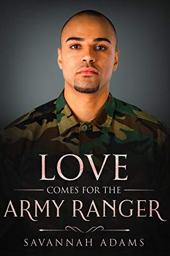 Love Comes for the Army Ranger: A Sweet and Clean Small Town Contemporary Romance (Love Stories from Magnolia Grove Book 2)