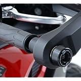 R & G Bar fin curseurs pour Yamaha MT-09Tracer de 15