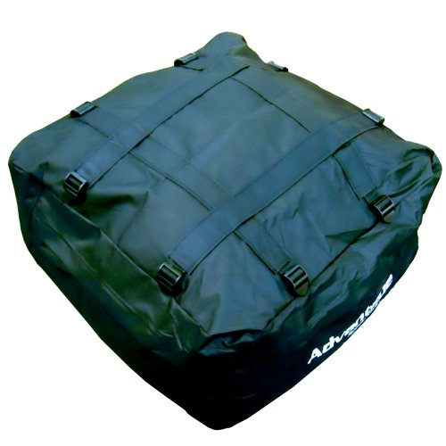 Heininger Advantage SofTop SportsRack Roof Top Weather Resistant Travel Cargo Bag