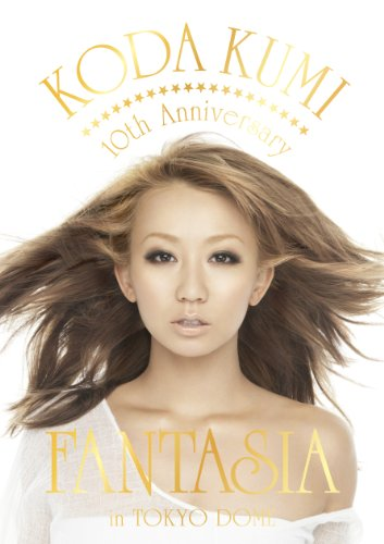 10th Anniversary-Fantasia-In Tokyo Dome (Japan - Import, NTSC Format)