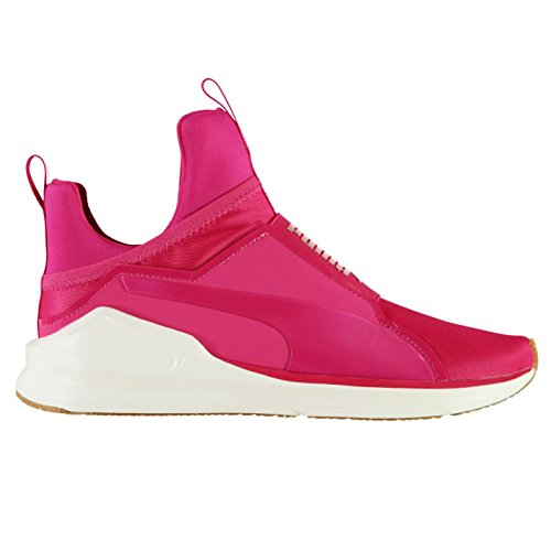 Trainers Training Fierce Velvet Gym Rope Sneakers Fitness Shoes Womens Puma Pink gwzIUz