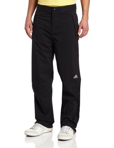 Climaproof Golf - adidas Golf Men's Climaproof Storm Superfast Pant, Black, X-Large