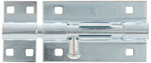 - Ultra Hardware 06300 Extra Heavy Bolt Barrel, 5