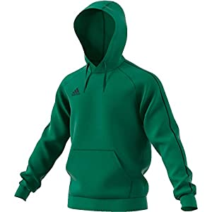 adidas Core 18 Sweat-Shirt à Capuche Homme