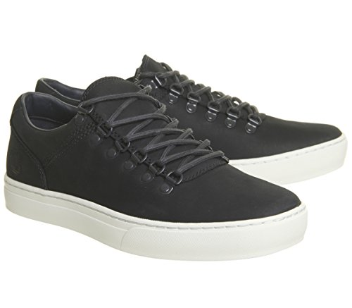 Baskets Foncé Leather Saphir Homme Basses adventure Ftm Oxford 2 0 Timberland Cupsole xwqgT0X7