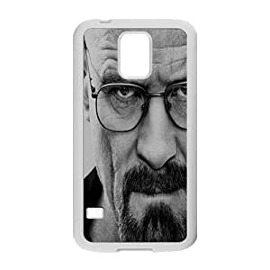 Happy Breaking Bad Phone Case for Samsung Galaxy S5