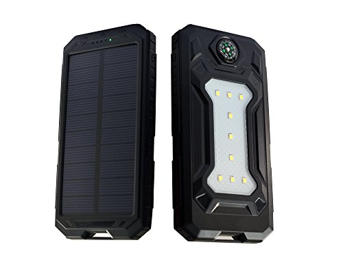Solar Powered Phone Charger Best Buy - 4