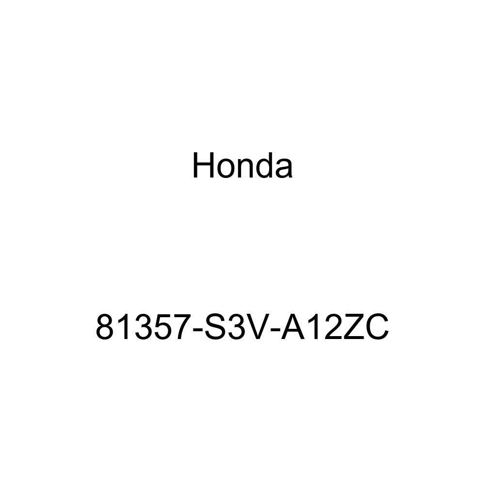 81357-S3V-A12ZC Honda Genuine Seat Bracket Cover