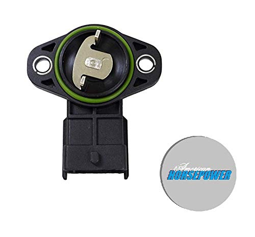 with AHP Coaster American Horsepower Throttle Position Sensor for Hyundai /& Kia