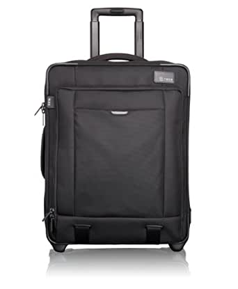 Tumi Luggage T-Tech Network Continental Carry-On, Black, One Size