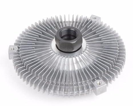 BMW Radiador Ventilador de refrigeración del embrague nuevo Premium calidad: Amazon.es: Coche y moto