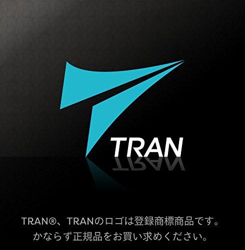 TRAN(R) トラン [セイコープロスペックス スーパーランナーズ]SEIKO 液晶保護フィルム2枚セット 高硬度アクリルコート 気泡が入りにくい 透明クリアタイプ for PROSPEX SUPER RUNNERS
