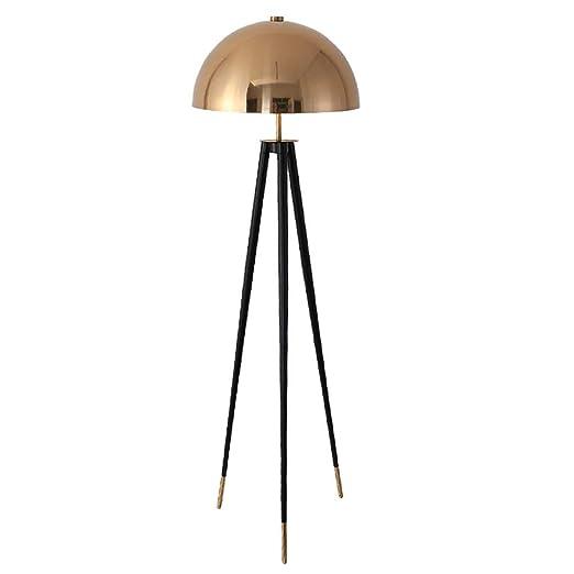 Lámparas de Pie Lámpara Vertical Piso Moderna lámpara de pie de ...