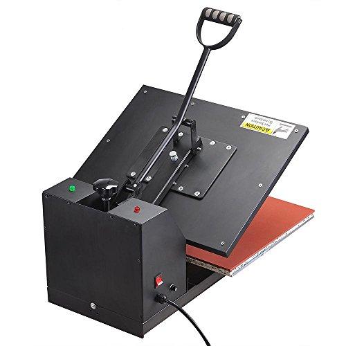 Flipboard Press: Flipboard: Yescom 16x20 Large Non-Stick Surface Heat Press
