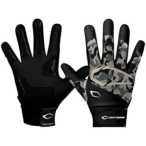 Power Control 2.0 Batting Gloves Camo A/S
