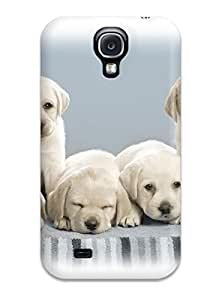Shock-dirt Proof Dog Case Cover For Galaxy S4
