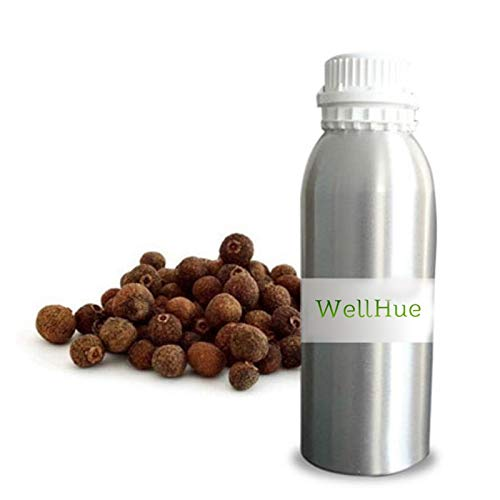 WellHue Pimento Berry Essential Oil 100% Natural Aromatherapy Oils 5ML to 250ML