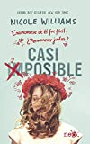 Casi imposible (Spanish Edition)