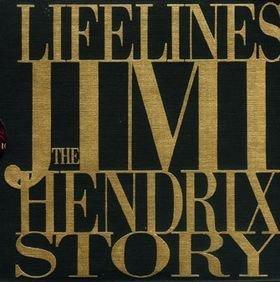 Jimi Hendrix - Lifelines: The Jimi Hendrix Story By Jimi Hendrix (1990-12-04) - Zortam Music
