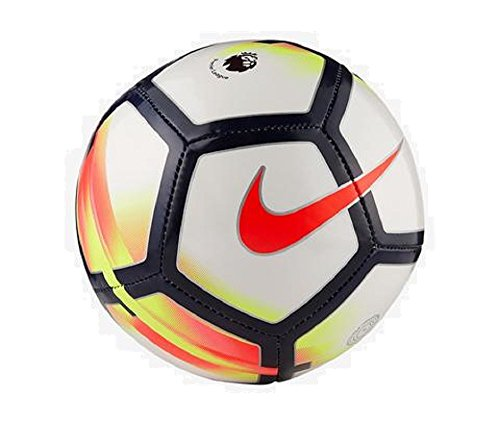 Premier League Skills Football (White)