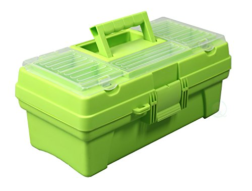 green tool chest - 7