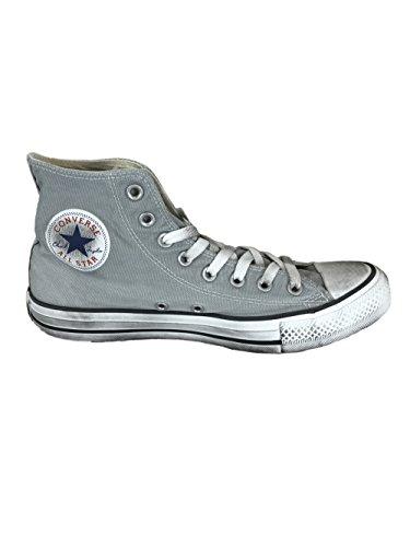 Converse All Star Hi Canvas Sneakers LTD 1C523 Mirage Grey Smoke US8.5