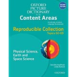 Oxford Picture Dictionary for the Content Areas: Reproducible Physical Science, Earth and Space Science