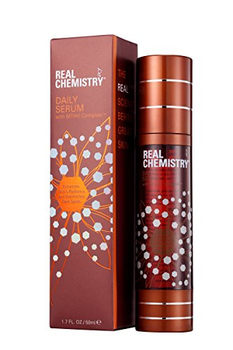 Real Chemistry Mthv Complex Daily Serum