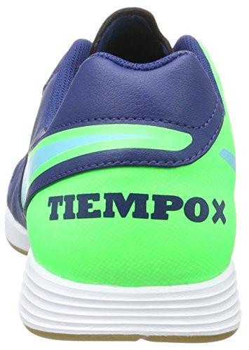 Nike Blue Futsal 's Blue polarized Shoes 443 Blue rage Men Green coastal 819215 6wrF6q