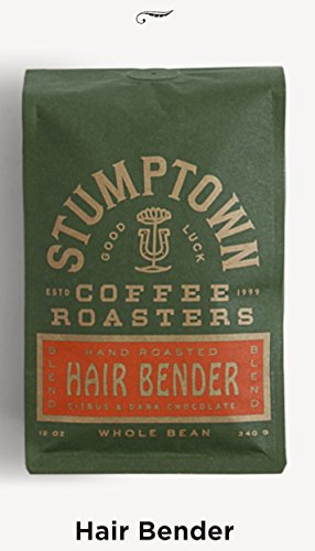 Stumptown Hairbender (Unscathed Bean), 12 Ounce