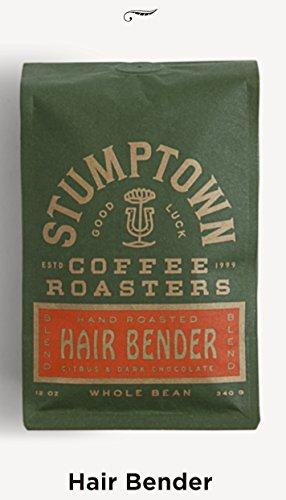 Stumptown Hairbender (Aggregate Bean), 12 Ounce