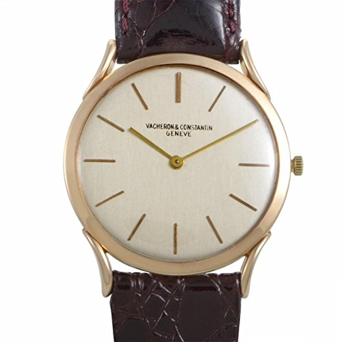 Used, Vacheron Constantin Vintage Automatic-self-Wind Male for sale  Delivered anywhere in USA