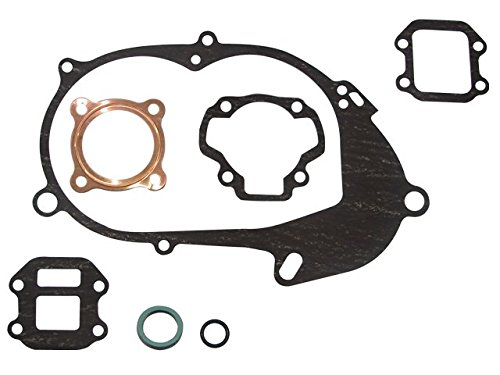 Complete Full Engine Gasket Set Yamaha PW50 1981-2015 Dirt Kit - Outlaw Racing OR3796