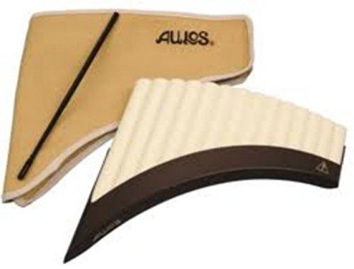 FLAUTA DULCE DE PAN - Aulos (AP014) Plastico (14 Notas)