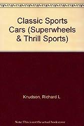 Classic Sports Cars (Superwheels & thrill sports)