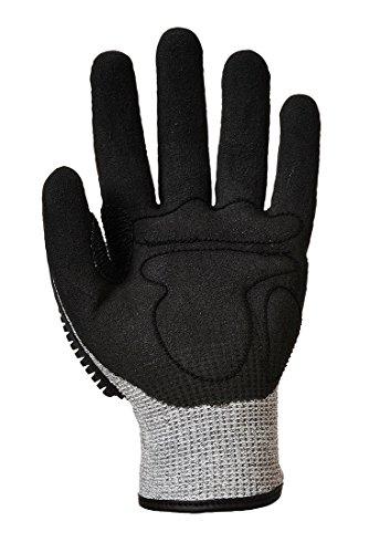 Portwest A722 Anti Impact Cut Resistant Glove, Large by Portwest (Image #3)