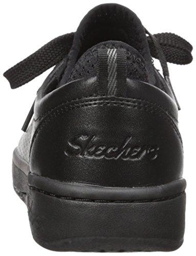 Sneaker Street Skecher Street Women's Alpha Lite, nero / nero