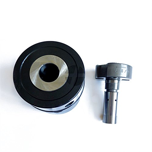 Distributor Fuel Head Rotor 7139-91Y Six Cylinder Rotor Head For Lucas Engine (Lucas Distributor Rotor)